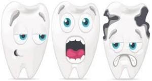 dental caries 4