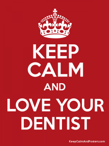 love dentist